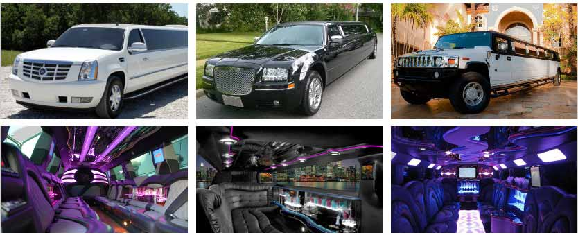 Party Bus Rental Dallas