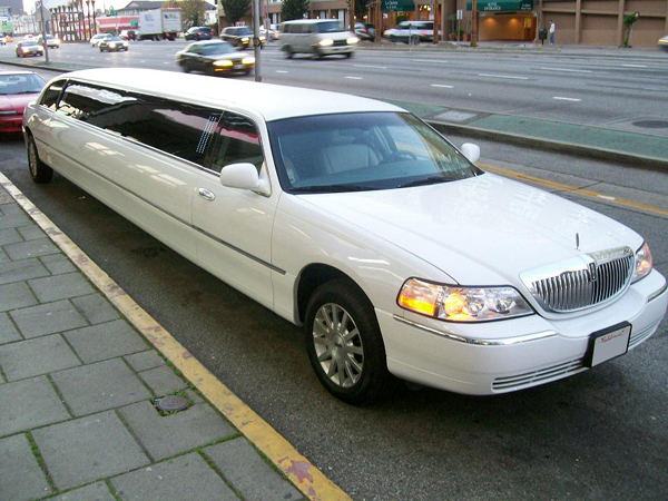 Dallas 8 Passenger Limo